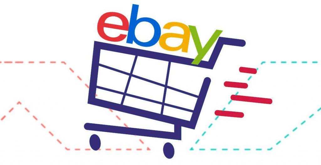 خرید از ebay